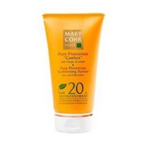 "Mary Cohr pure protection ""confort"""