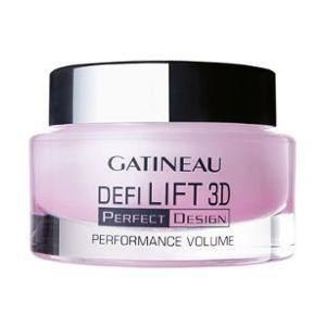 Gatineau Defi lift 3D performance volume